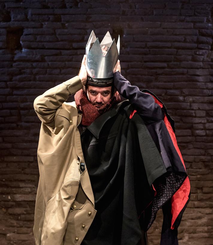 « Macbeth » : © Frédérik Lejeune