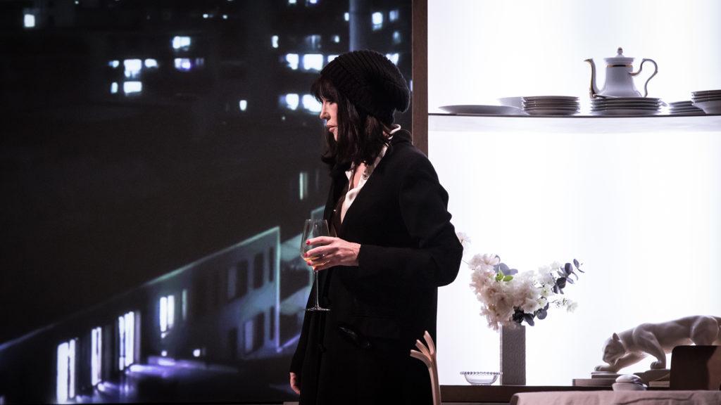«Opening night» de JohnCassavetes ©SimonGosselin