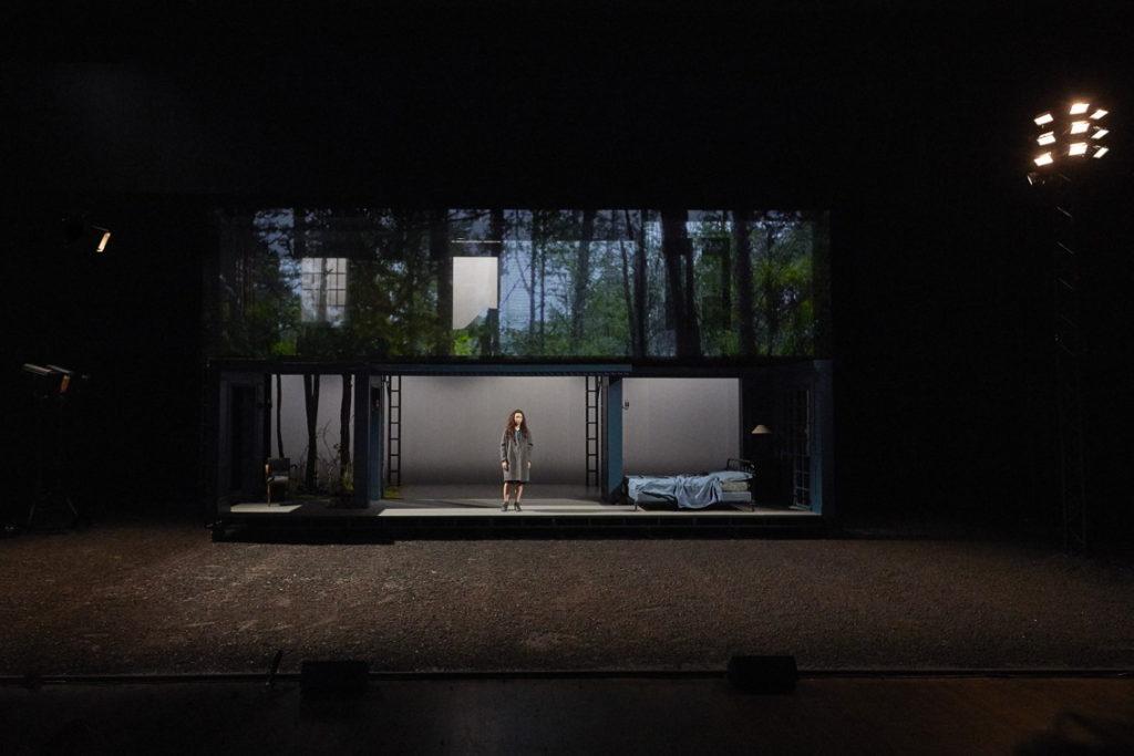 «PelléasetMélisande» de MauriceMaeterlinck – Mise en scène de Julie Duclos ©ChristopheRaynauddeLage
