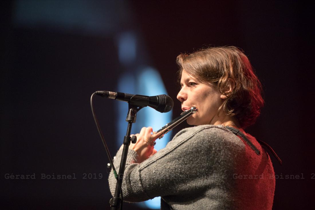 SophieAlour © GérardBoisnel