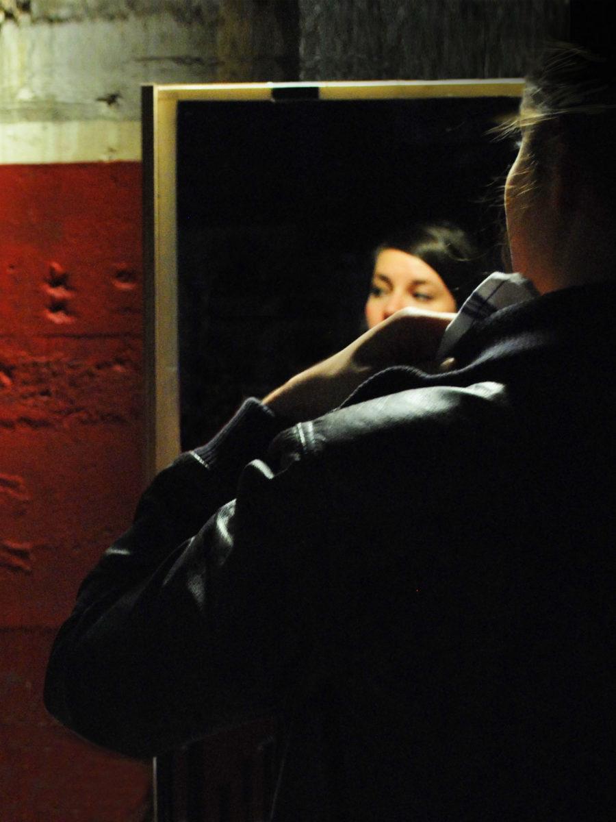 «Une femme sous influence» – Mise en scène de MaudLefebvre © MaudLefebvre