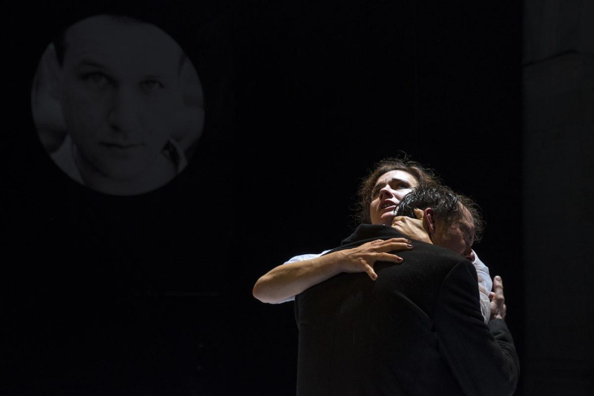 « Hamlet » © Gilles Le Mao