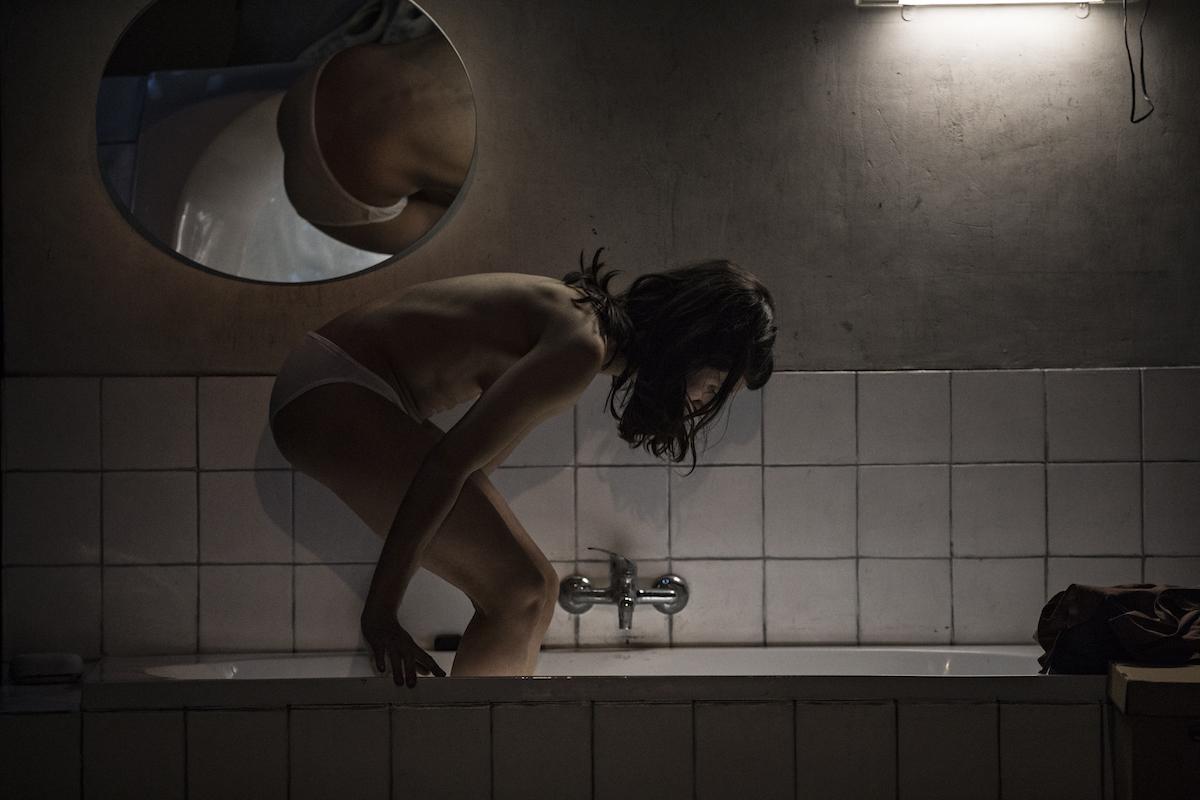 «Sarrazine» de LucieRébéré ©Jean-LouisFernandez