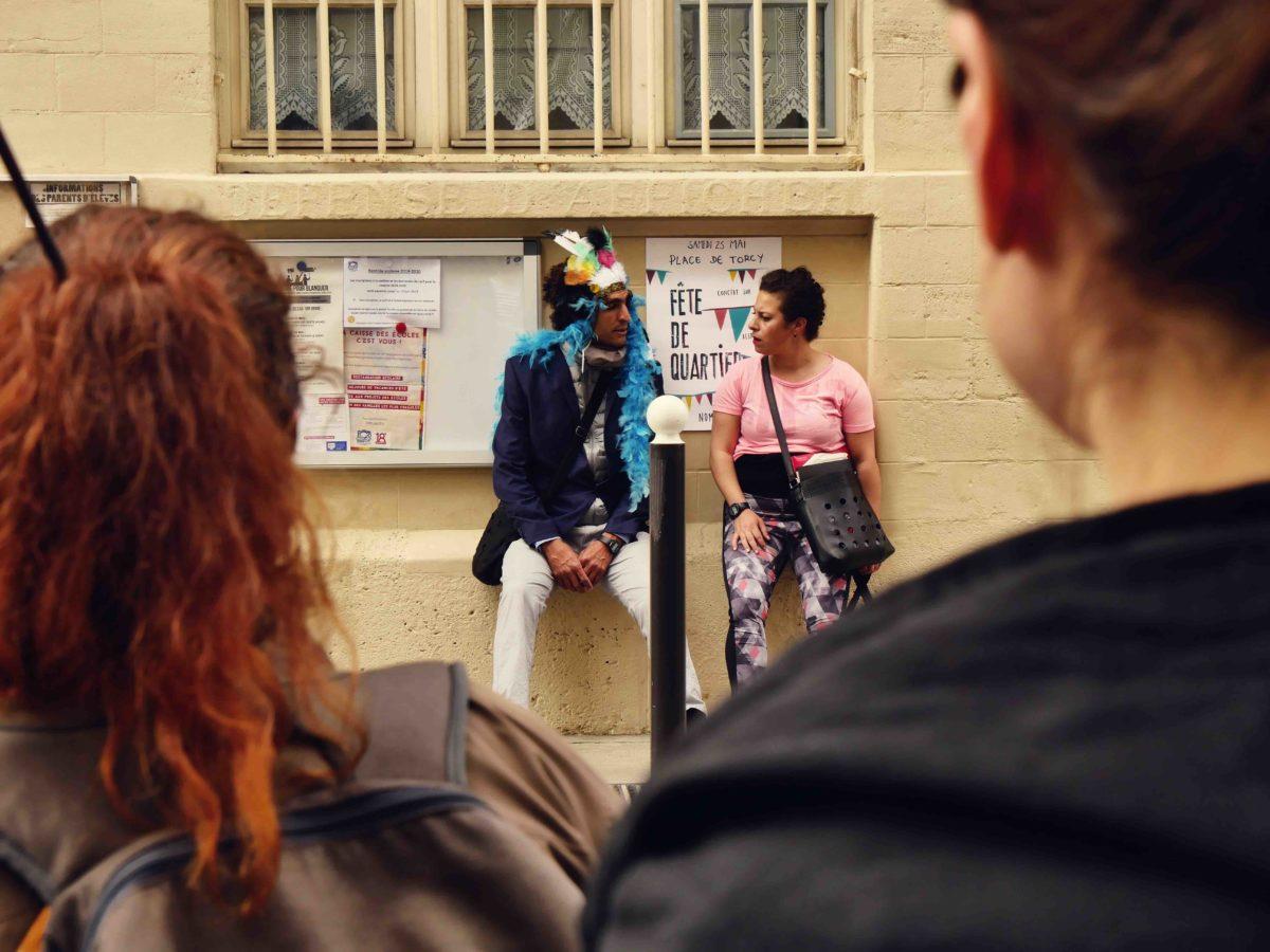 Vivants-Les-Fugaces © P. Acobas © P. Acobas