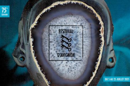 « 75e édition du Festival d'Avignon » © DR
