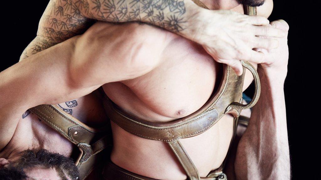 cuir_cie_un_loup_pour_l_homme © valerie_frossard