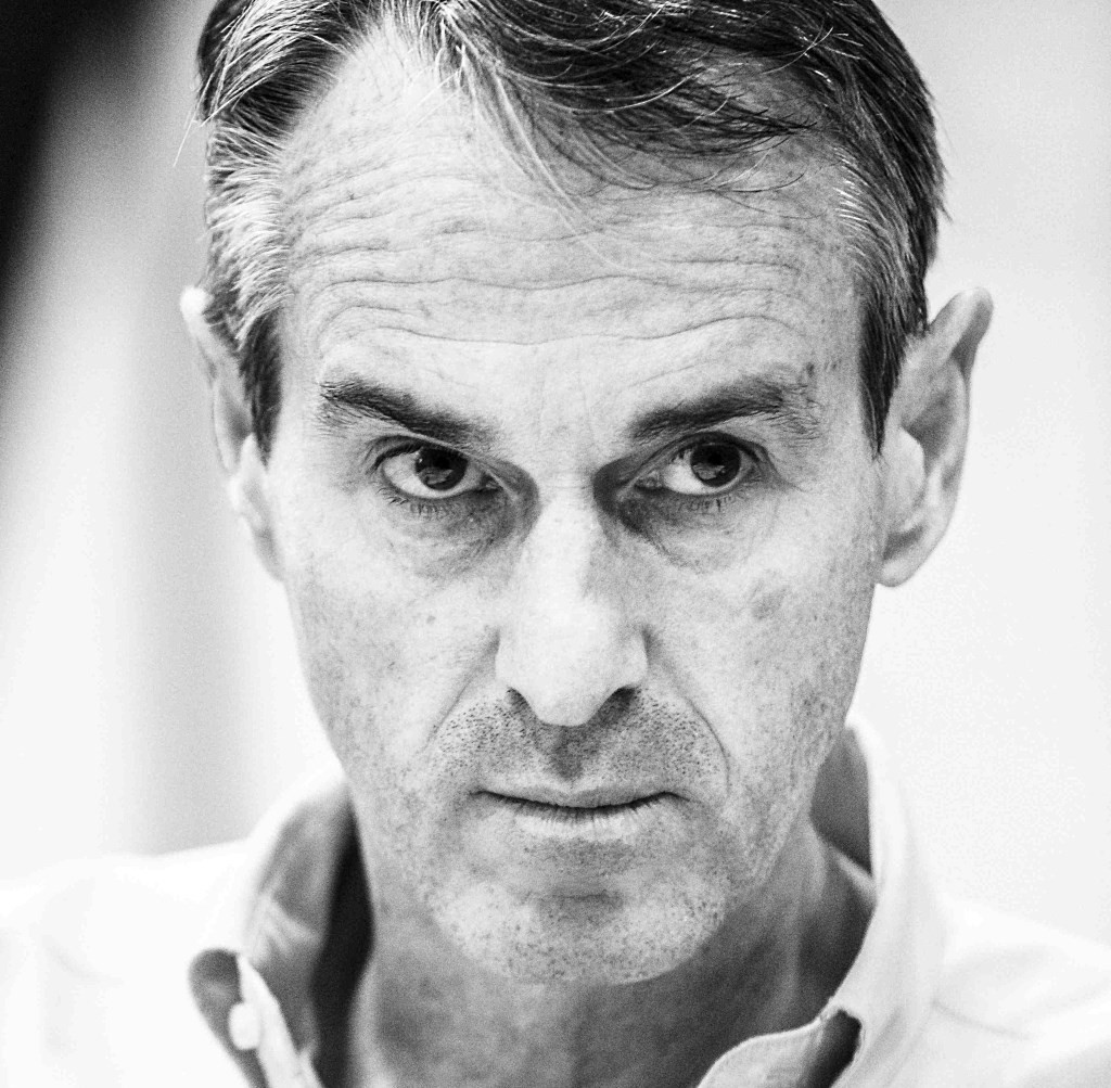 Ivo Van Hove © Jan Versweyvel