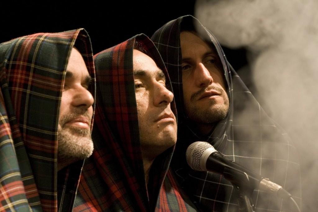 « Macbeth » © Silvio Rosado