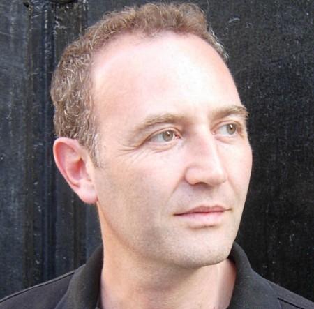 Laurent Fréchuret © D.R.