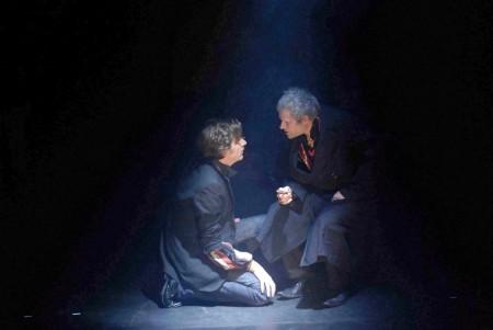 « Hamlet » © D.R.