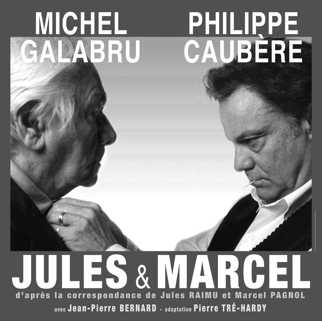 « Jules et Marcel »