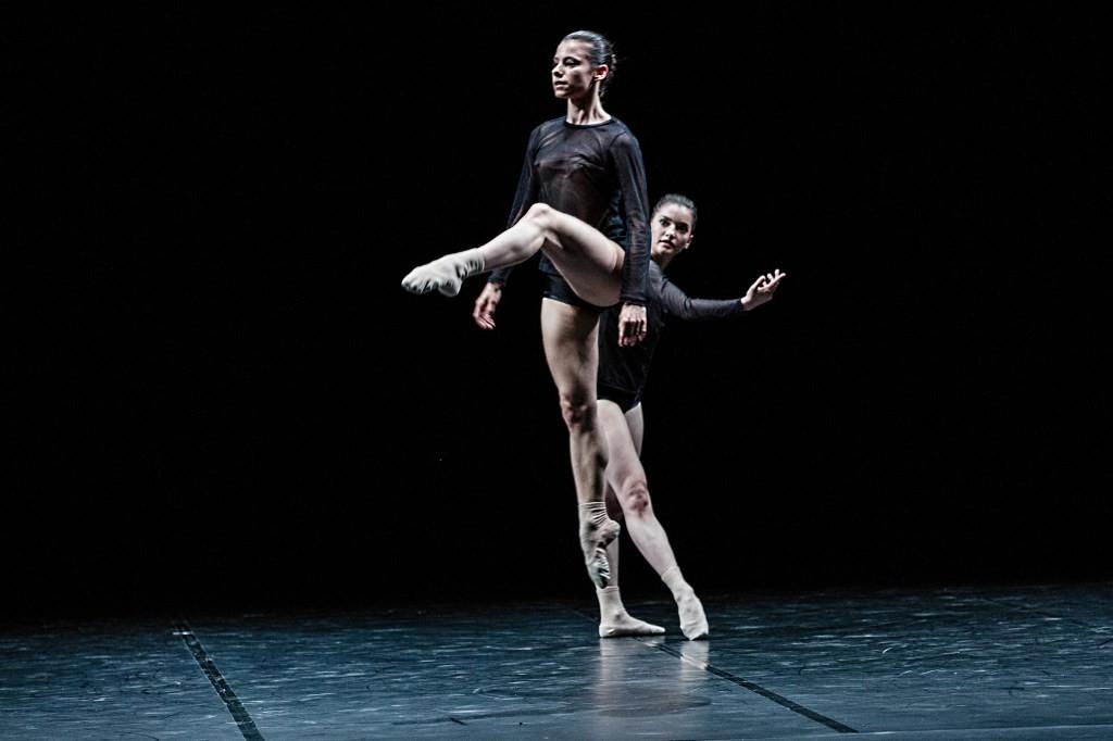 « Duo » © Arno Paul