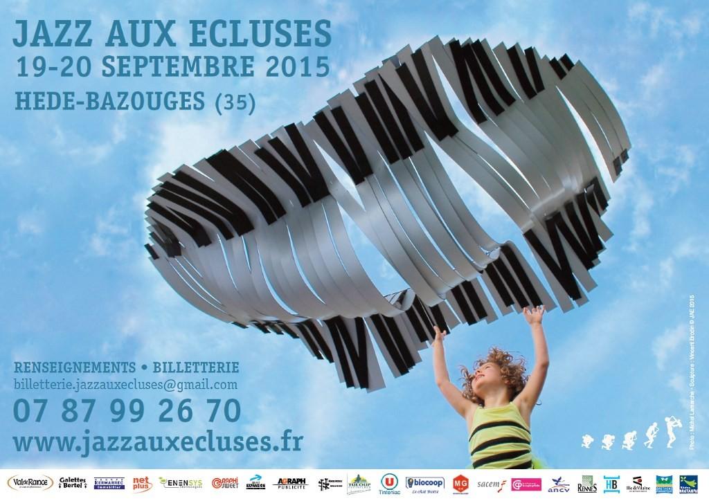 Jazz aux Écluses 2015
