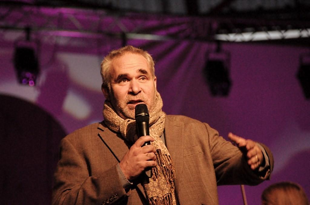 Marc Feldman © Jean-François Picaut