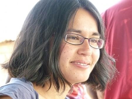 Marine Bachelot-Nguyen © D.R.