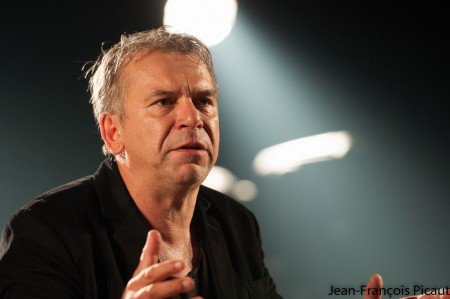 Philippe Torreton © Jean-François Picaut
