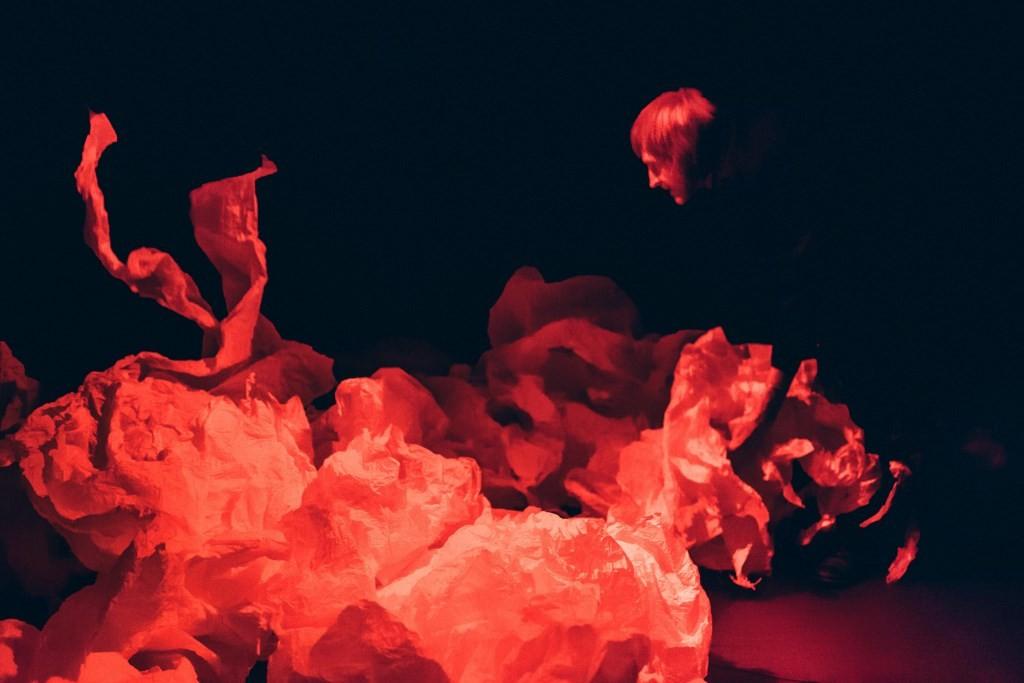 « Songe de Sonia » par le Teatr KnAM, mis en scène par Tatiana Frolova
