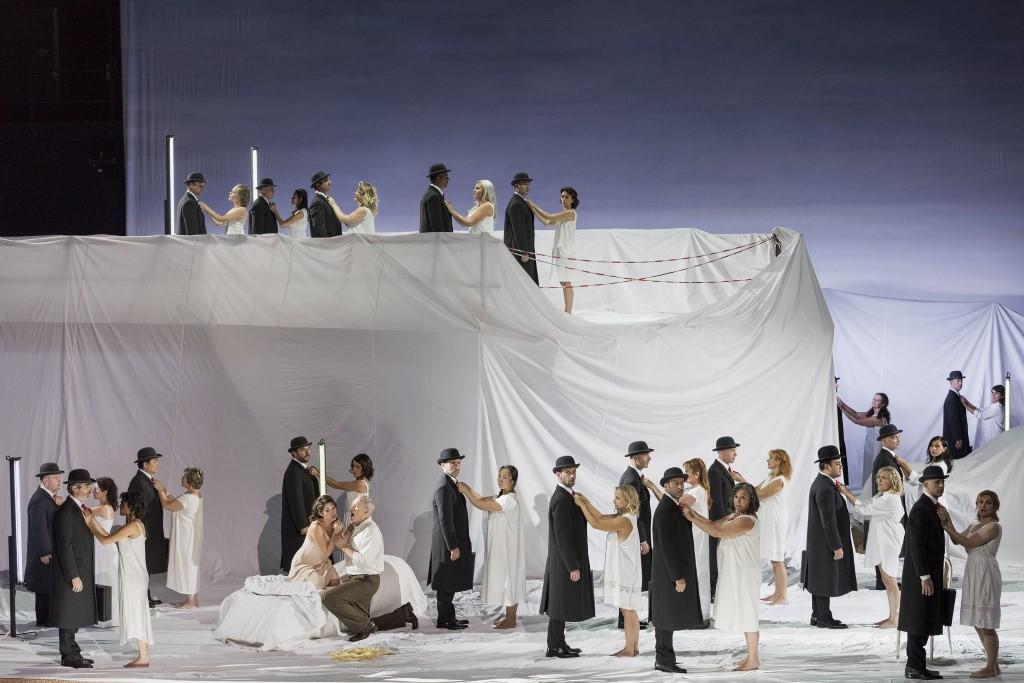 « la Damnation de Faust » © Bertrand Stofleth