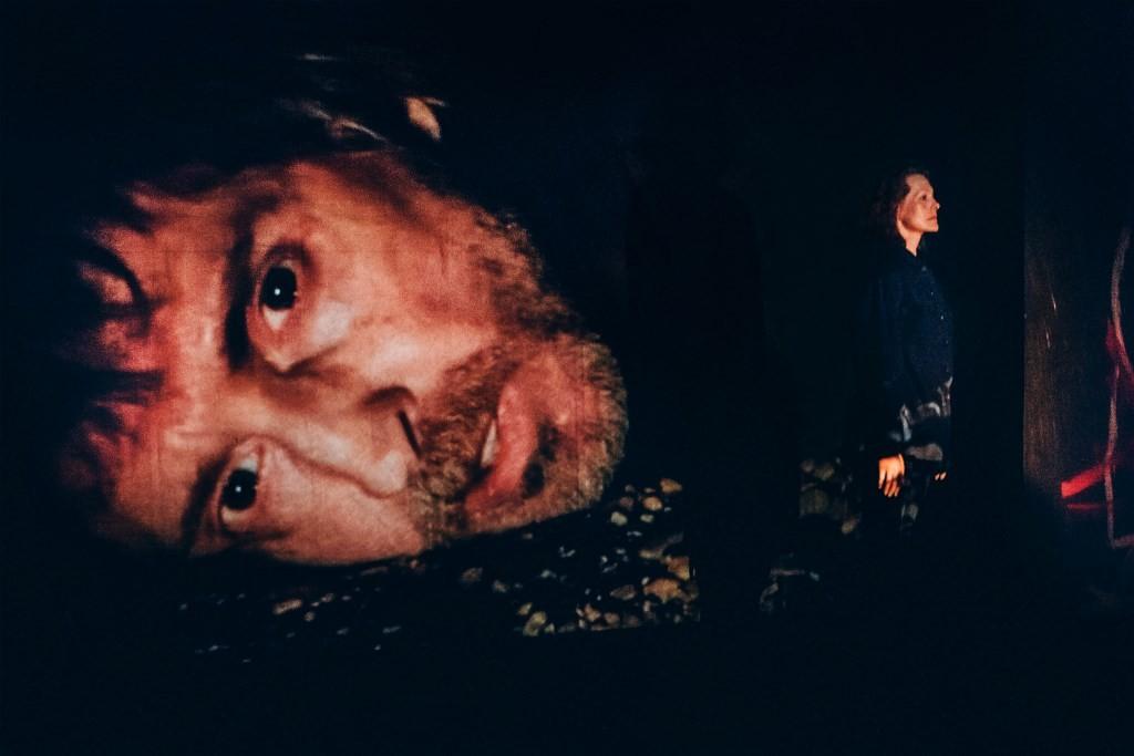 le Songe de Sonia © Théâtre KnAM, Alexey Blazhin
