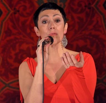 Trio Golondrina, avec Véronique Le Postec © Benjamin Janlouis