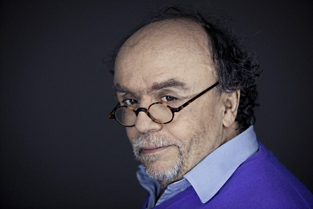 Jean-Michel Ribes © Giovanni Cittadini Cesi