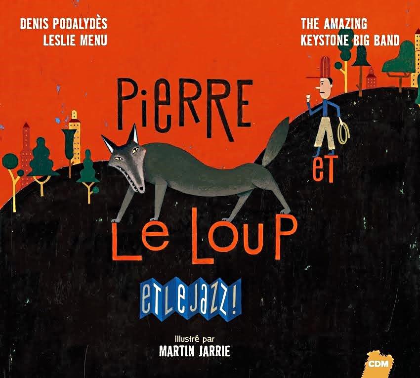 Pierre et le Loup… et le jazz