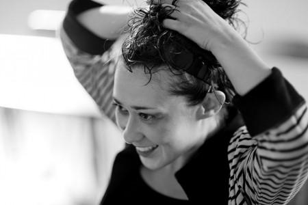 « Flexible, hop hop ! » © Karin Crona