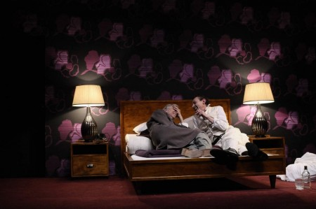 Long voyage du jour à la nuit © Élisabeth Carecchio