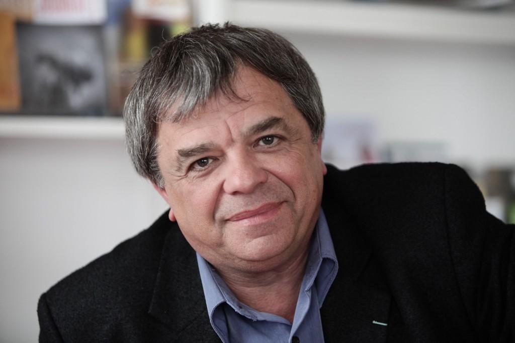 Jean-Paul Alègre © D.R.