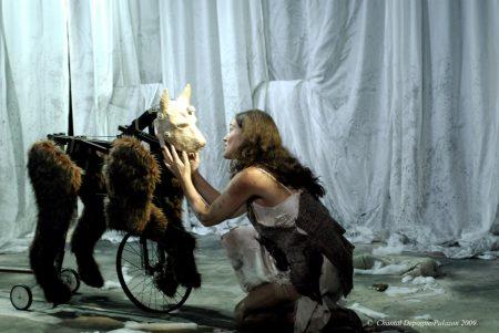Graves épouses, animauxfrivoles ©ChantalDepagne-Palazon
