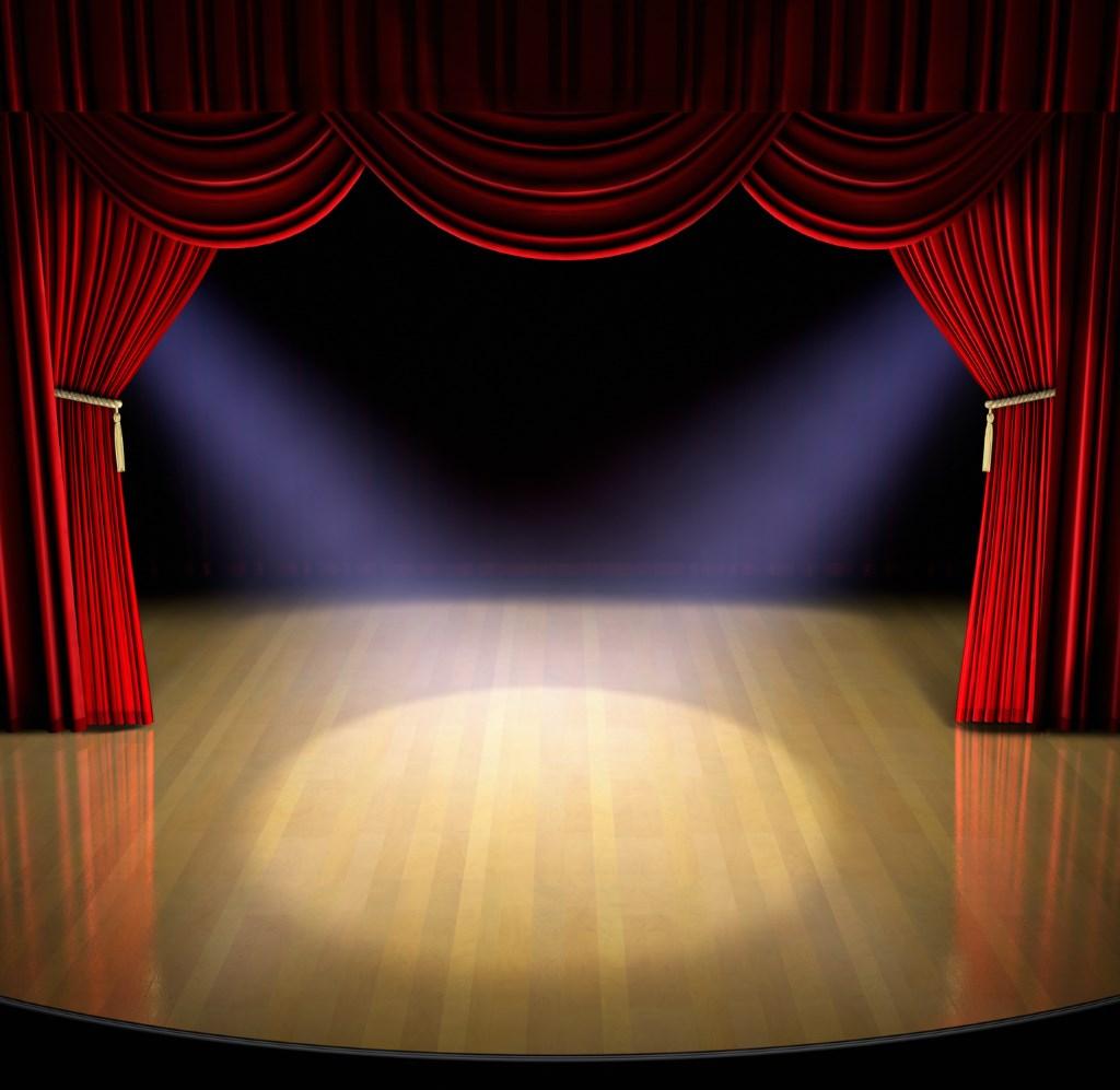Finir en beaut de mohamed el khatib th tre ouvert - Les trois coups au theatre ...