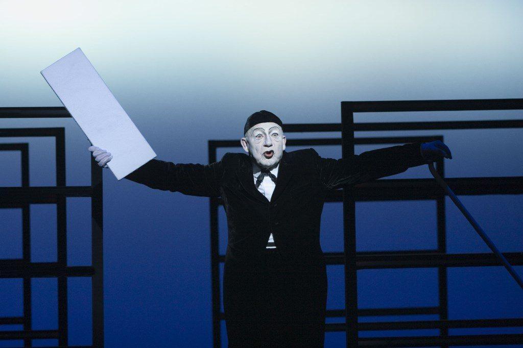 « l'Opéra dequat'sous» ©LesleyLeslie-Spinks