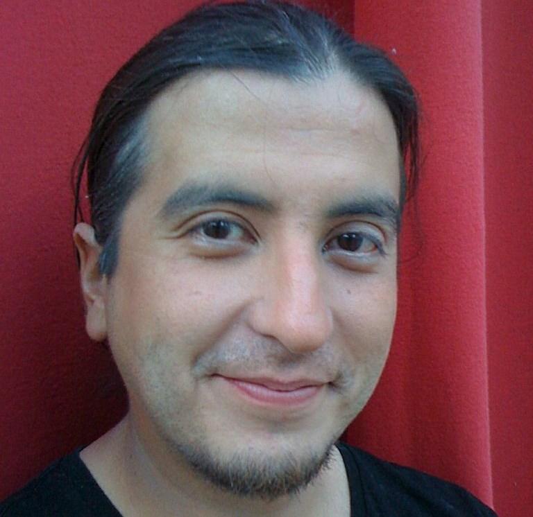 VictorQuezada-Perez ©D.R.