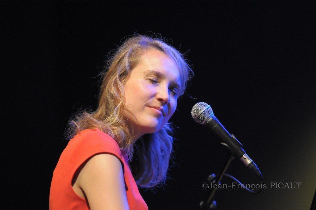 Sarah McKenzie ©Jean-FrançoisPicaut
