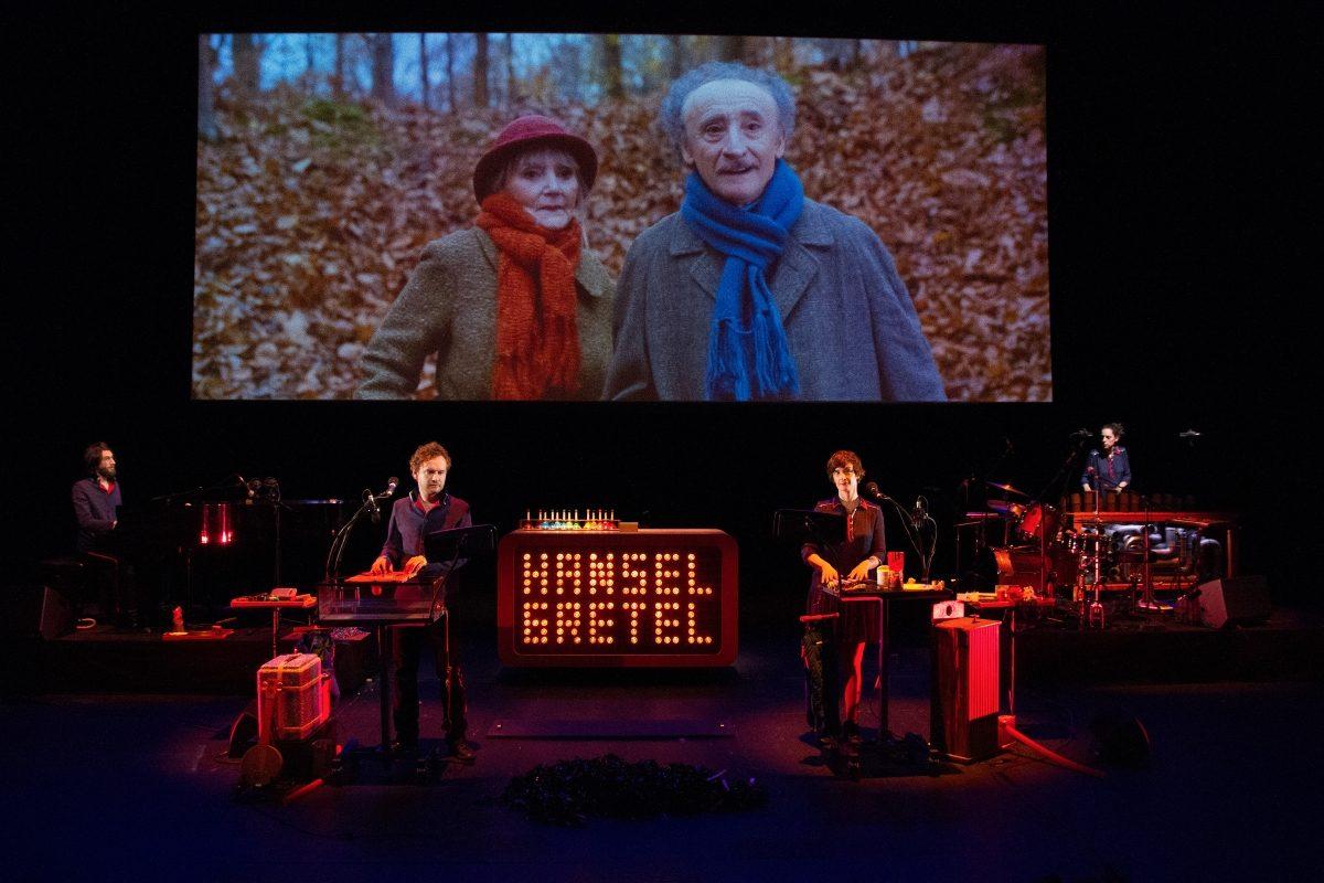 « Hansel etGretel» ©SébastienDumas