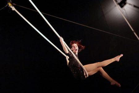 «Cabaret électrique» ©Hervé
