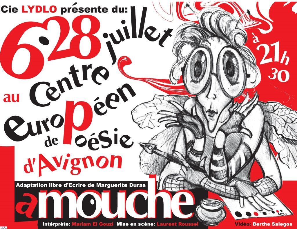 la Mouche ©D.R.