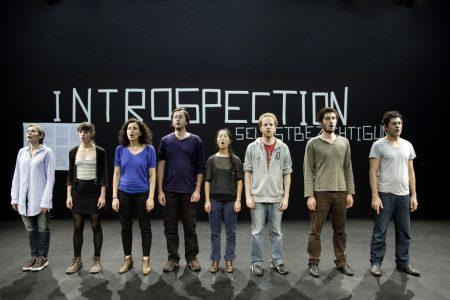 Introspection ©D.R.