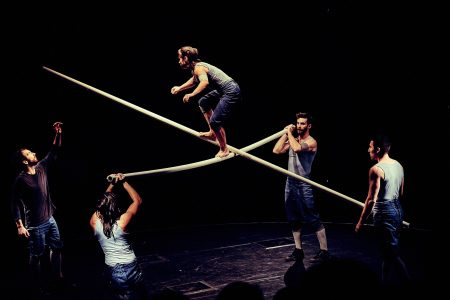 « Tipping Point » de Ockham's Razor © Mark Dawson