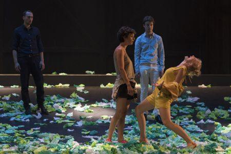 """""""le Songe d'une nuit d'été"""" - Guy-Pierre Couleau © Laurent Schneegans"""