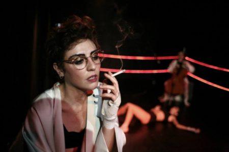 « Triptyque Masculin-Féminin » par la Compagnie Avant l'Aube © DR