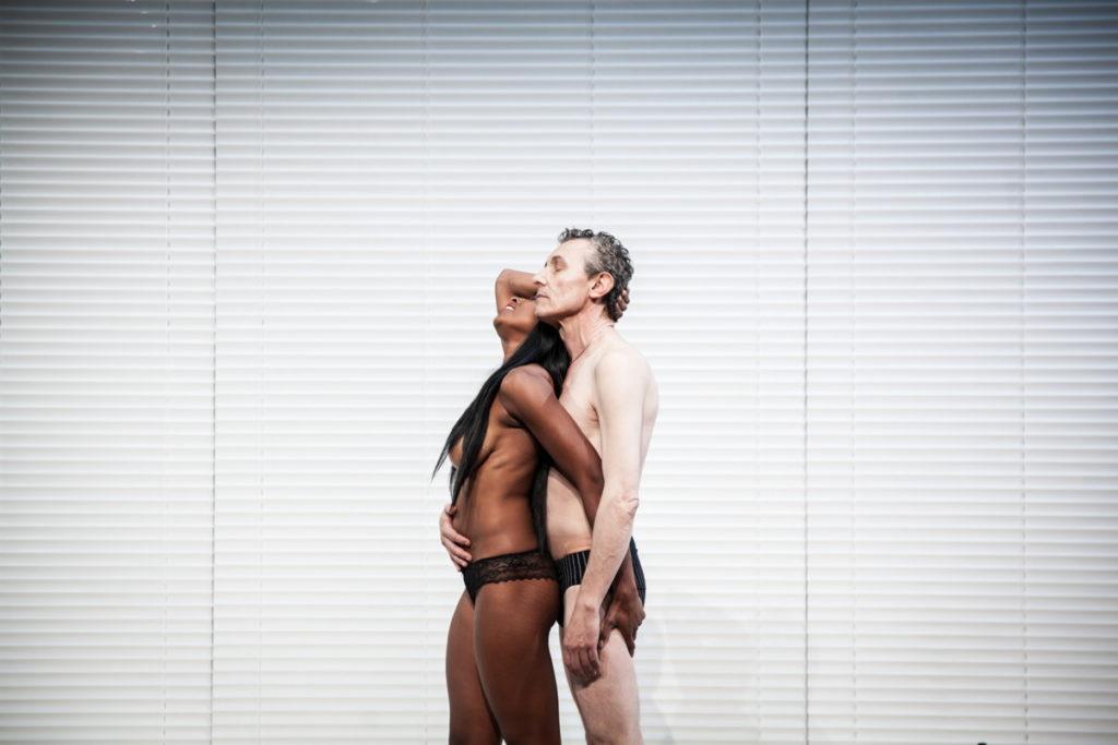 « Disgrâce »de John Maxwell Coetzee – Mise en scène de Jean-Pierre Baro © Simon Gosselin