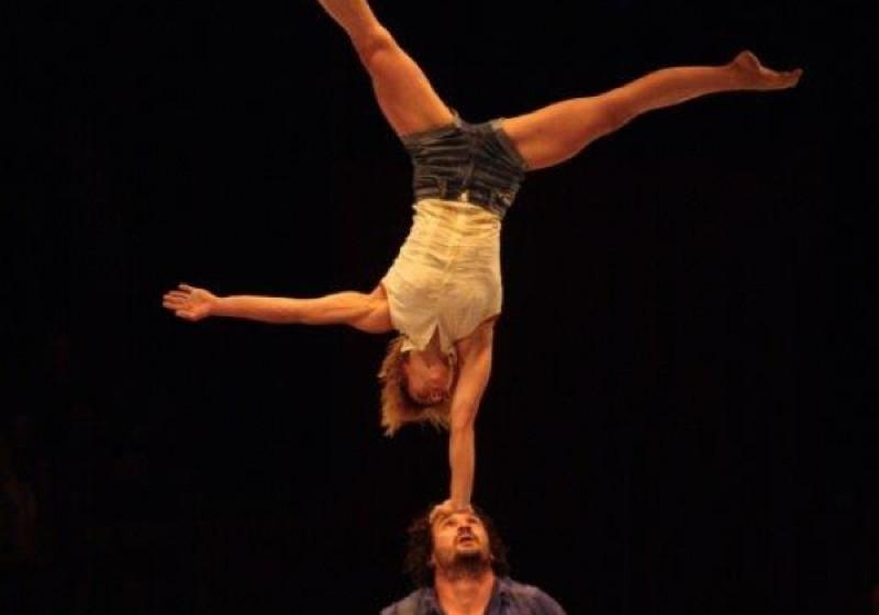 « Saison de cirque » © Loll Willems