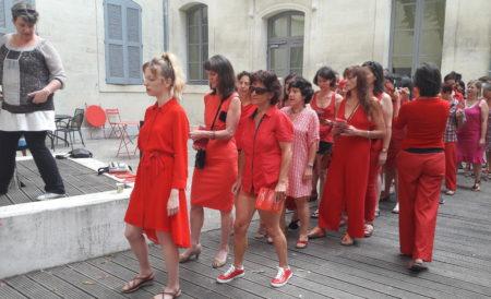 « Séminaire Avignon » © DR