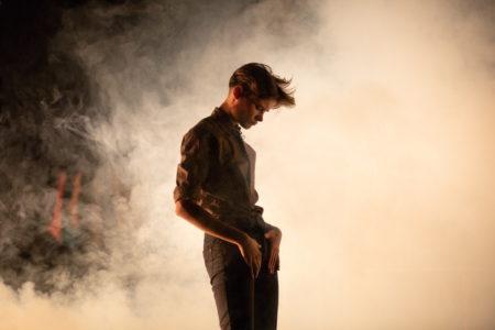« Pronom » d'Evan Placey – Mise en scène de Guillaume Doucet © Caroline Ablain