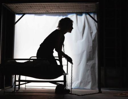«Après la fin» de Dennis Kelly, mise en scène BaptisteGuiton, © MichelCavalca