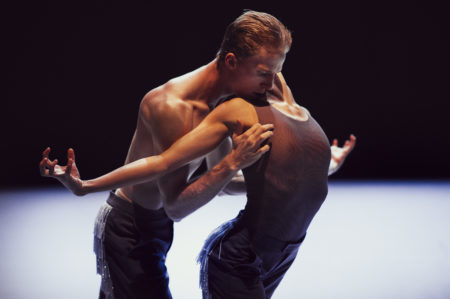 « León & Lightfoot/Ekman/Goecke», par le Nederlands Dans Theater 2 ©RahiRezvani
