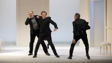 Art-Yasmina Reza-Théâtre-Antoine